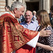 Archbishop of Westminster to bless 530 married couple during Mass