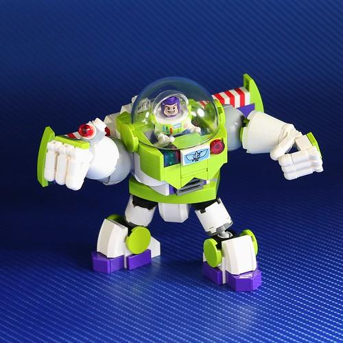 Buz robot