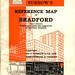 Map of Bradford - 1970s
