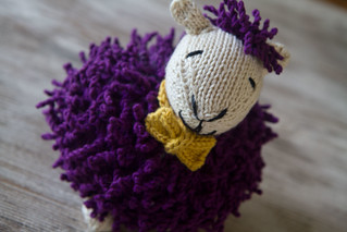 Lakers Lamb   by iwriteplays