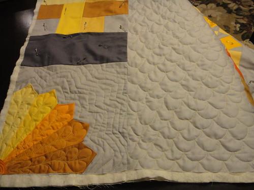 Sew. Happy. Quilt. QAL.