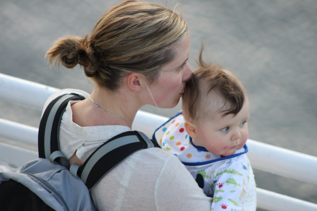 Protect Mothers and They Will Stimulate the Economy: A Case for Federal Paid Family Leave