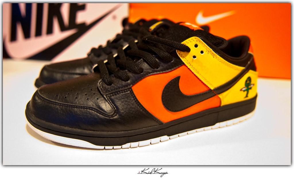 quality design 4682e 1df33 ... Nike Dunk Low Pro SB