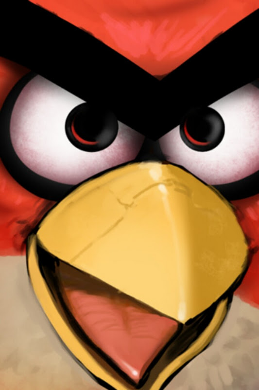 Iphone Wallpapers Pictures Angry Birds P O L L I T O Flickr