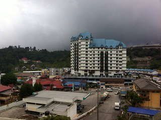 Star Regency Hotel in Cameron Highlands | by Seck Hoe Photography