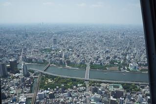 東京スカイツリー TOKYO SKYTREE   by Kentaro Ohno