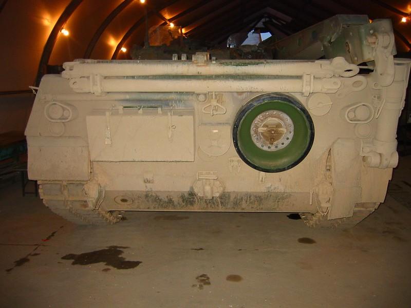 Taurus ARV 5