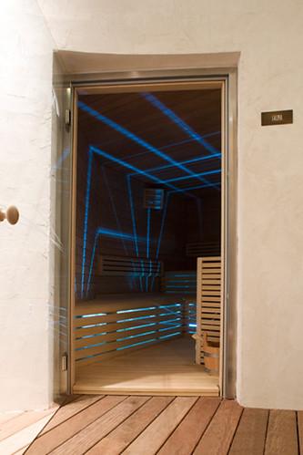 <p>Sauna Finlandese</p>