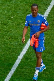 Didier Drogba | by gary8345