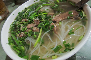 Pho - Beef noodles | by RunawayJuno