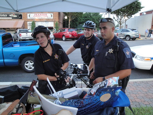 Street Patrol, Leonardtown