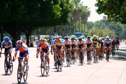 2012 Amgen Tour of California - Stage 8 | by channone