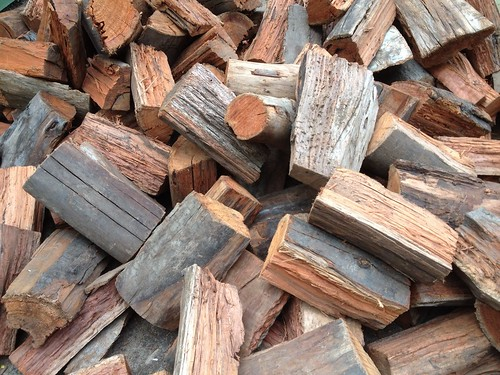 Wood pile | by birdsey7