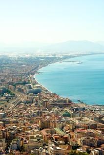 Salerno   by Andrey Belenko