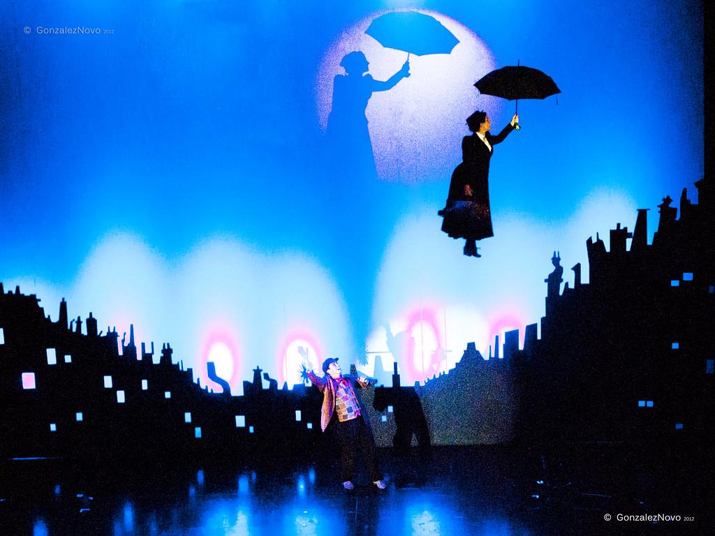 De Mary Poppins (8)