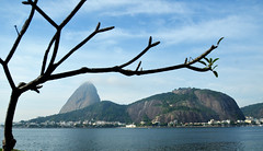 Morro do Pão de Açúcar / Sugarloaf Mountain (Brazil)