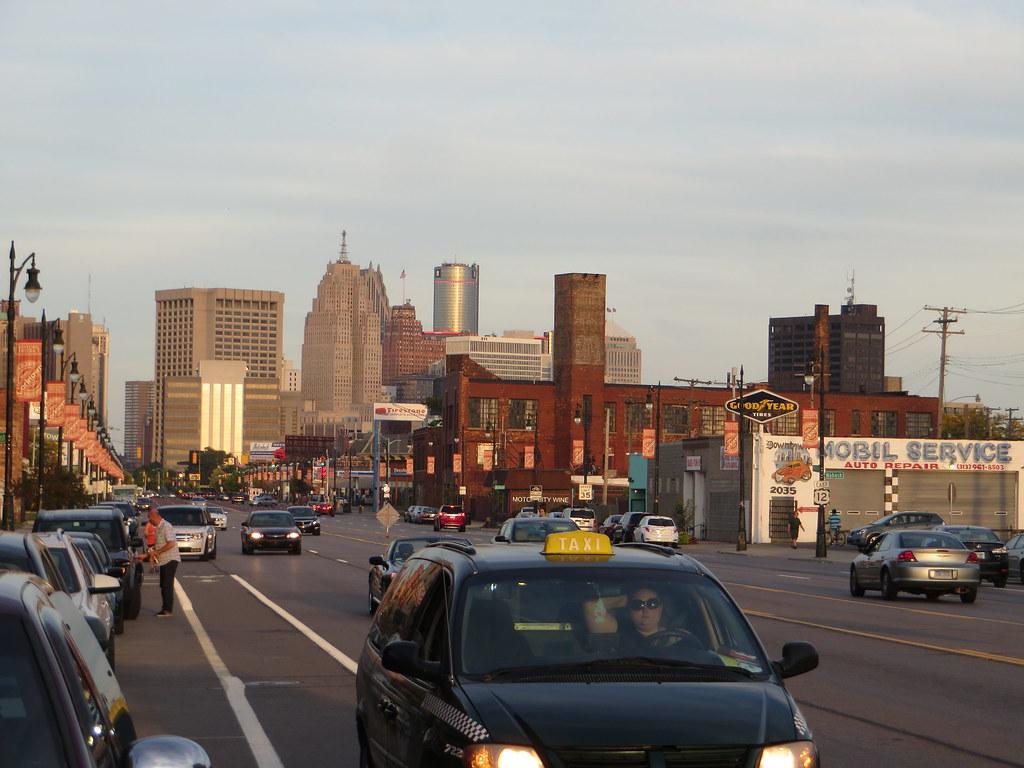 Corktown, Detroit, Michigan - Corktown is a historic distric… - Flickr
