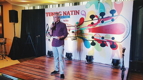 Tunog Natin Launching   by martinandrade08