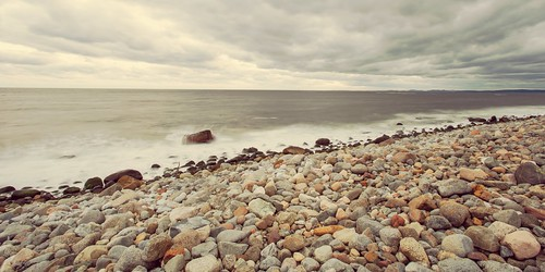 Counting Pebbles | by Normann Photography