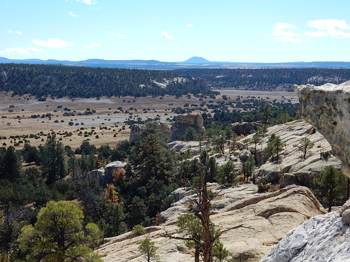 El Morro National Monument - 4
