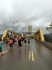 EQT 10 Miler - Bridge 1