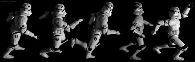 storm trooper star wars 2015