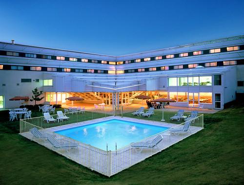HOTEL IBIS SITE DU FUTUROSCOPE - CHASSENEUIL DU POITOU - 2006-12-14 18.26.58