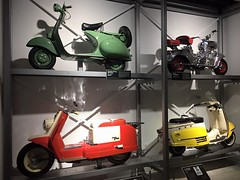 Peterson Automotive Museum - 13