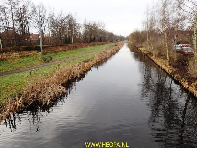 2017-02-04    Amstelveen        26 Km (33)