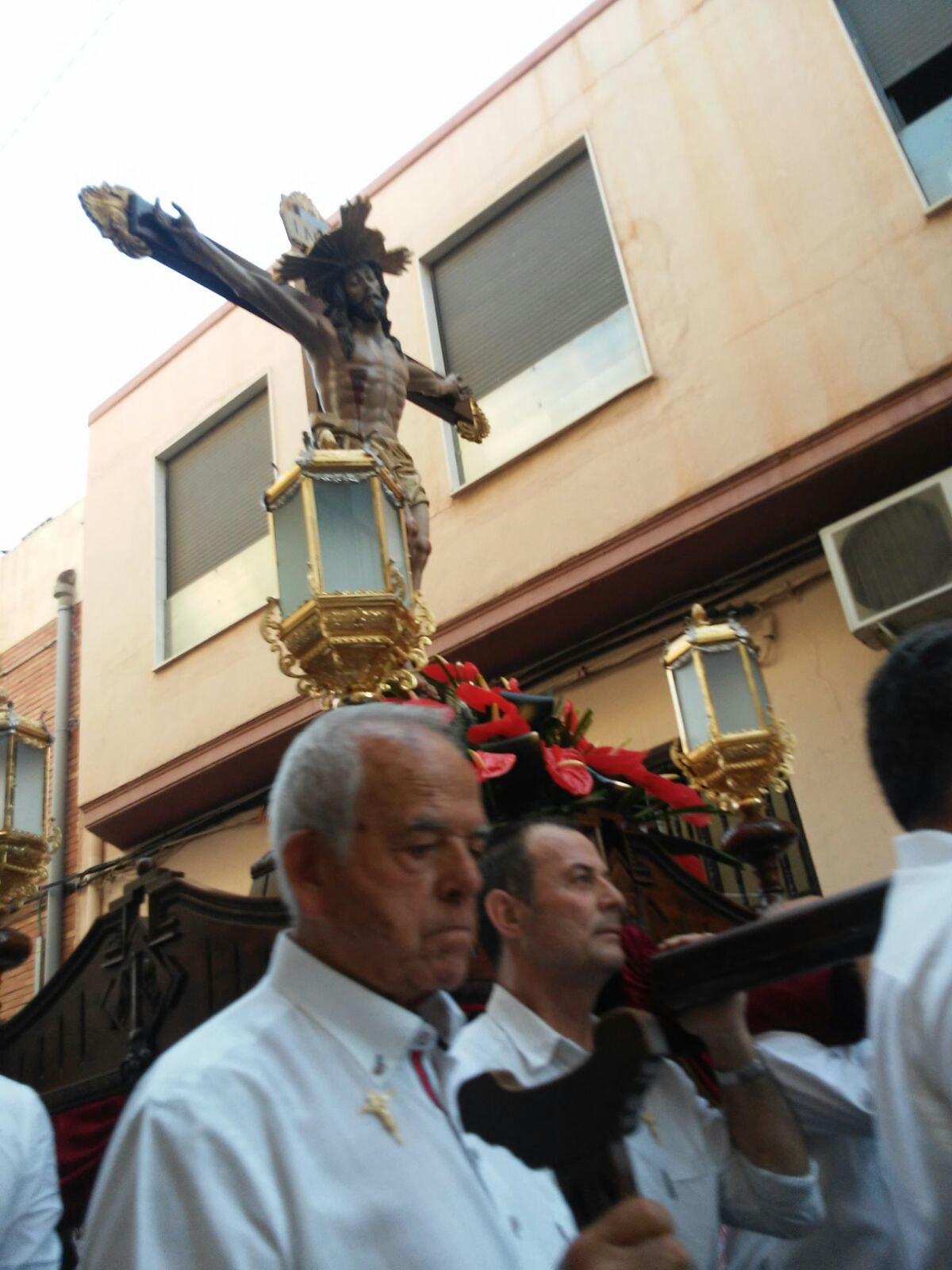 (2016-06-24) - Vía Crucis bajada (32)