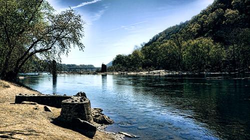 usa rio river shenandoah