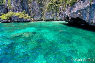 Aqua Marine | by Mark Griffith