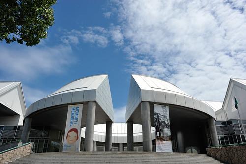 Musée d'Art contemporain d'Hiroshima - MOCA - | by Rog01