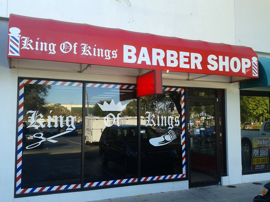 Awnings | Custom awning and vinyl lettering work can ...