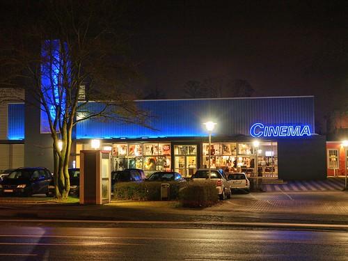 Cineplex Coesfeld