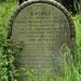 Sutherland, York Cemetery