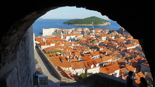 Dubrovnik | by brownpau