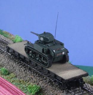 M3 Stuart1 | by animek
