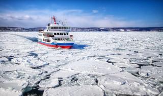 Breaking The Ice | by arcreyes [-ratamahatta-]
