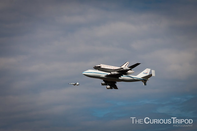 Discovery Over DC