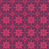 joel_dewberry_heirloom_tile_flourish_in_garnet
