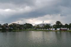 Flughafen Bandung