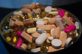 Pills Vitamins Macro April 22, 2012 2