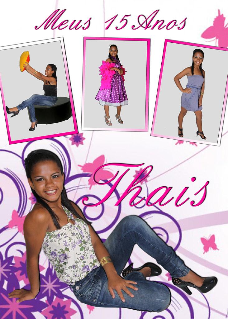 Modelo Banner Ileanne Shirley Flickr