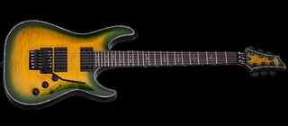 Schecter Hellraiser Passive | by wired.guitarist