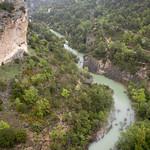 04 Viajefilos en Cuenca, Ventano del Diablo 02