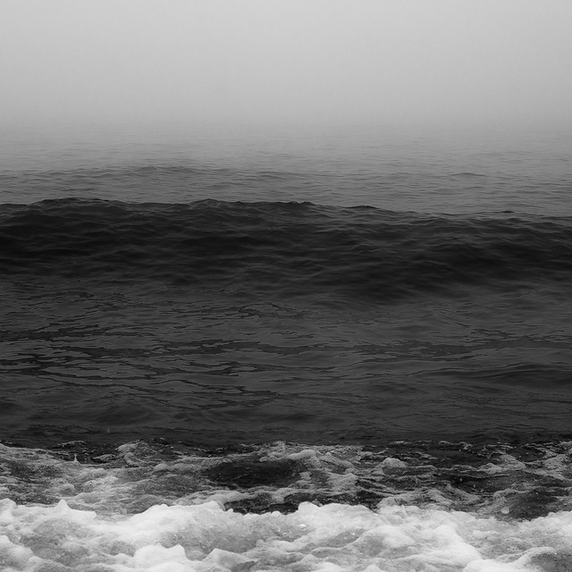 Lakeside Fog 043