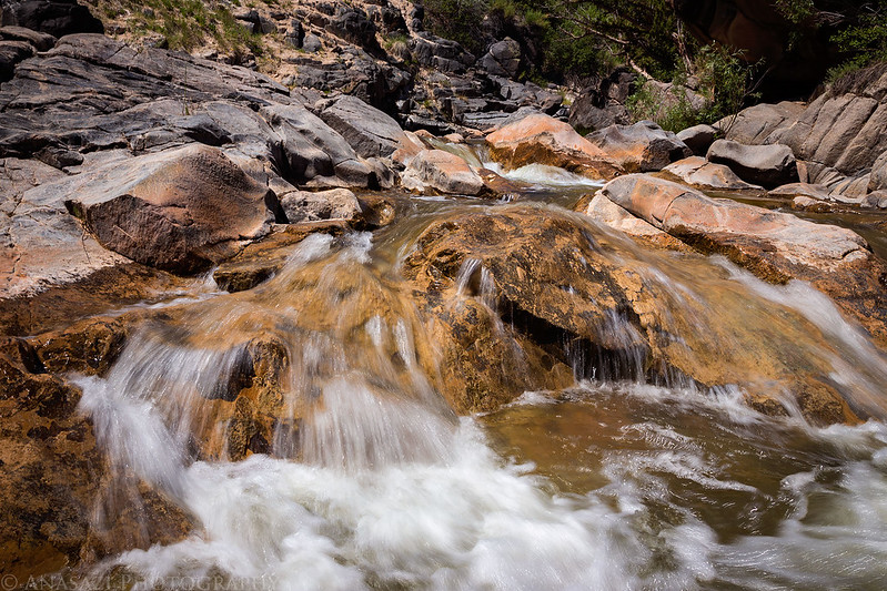 Escalante Creek