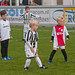VVSB Noordwijkerhout jeugd voetbal