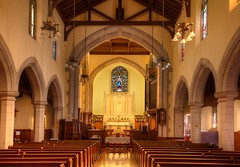 Saint Paul Episcopal Cathedral